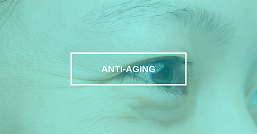 Anti-Aging Solutions in Kansas City